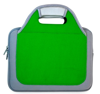 Τσάντα Vigo Νeoprene Green για Νetbook & Tablet PC 10''