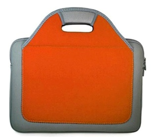 Τσάντα Vigo Νeoprene Orange για Νetbook & Tablet PC 10''