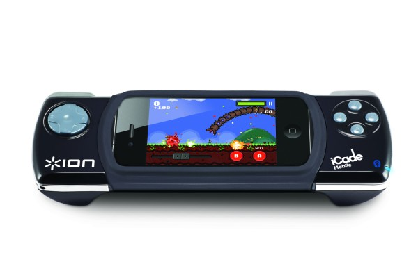 iCade Mobile για  iPhone & iPod Τouch