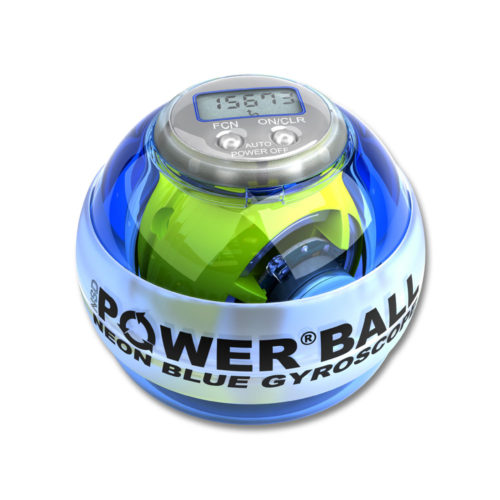 Powerball 250Hz Screamer Pro Blue