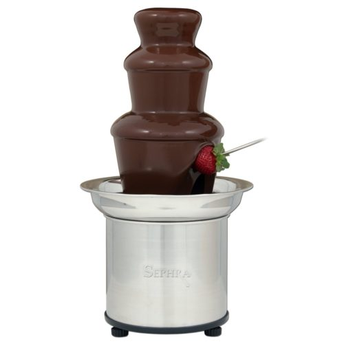 Sephra Select Stainless Steel Chocolate Fountain