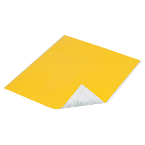 Duck Tape Sheets Sunny Yellow