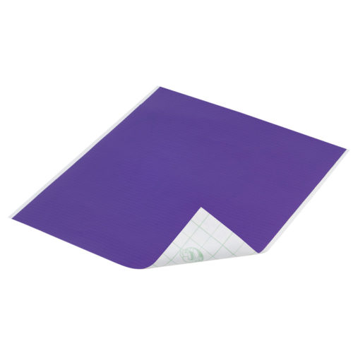 Duck Tape Sheets Purple Diva