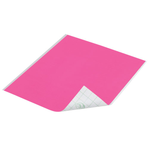 Duck Tape Sheets Funky Pink