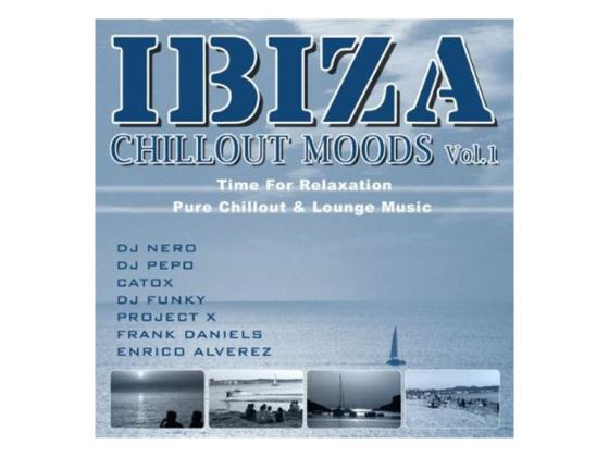 Untitled document 	  Type: Compact Disc  Artist / Group: V/A Group / Description: IBIZA CHILLOUT MOODS  Edition CD's: 1 Style: TRANCE/AMBIENT Barcode: 8399245002187 Country: Alemania Company: BLINDED  Track Title:   1 Reeline  2 Tangent  3 Clasp  4 Workout    5 Spool  6 Drop The Bass  7 Pepper  8 Just Desserts  9 Clutch Control   10 The Ibiza Session    11 Good Morning   12 Sunset Dreams    13 Instant Relieve   14 Funkaholic    15 Twisted Minds    16 Loop Hole    17 Blame The Messenger