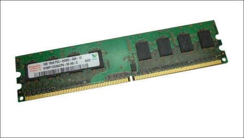 Untitled document Hynix 1GB PC2-6400 DDR2-800MHz [HYMP112U64CP8-S6 AB]Manufacturer HynixManufacturer Part # HYMP112U64CP8-S6 ABMemory Type DDR2 SDRAMCapacity 1GBPins 240 PinBus Type PC-6400Error Correction Non-ECCCycle Time 5nsCas CL6Data Transfer Rate 800MhzMemory Clock 200MhzVoltage 1.8