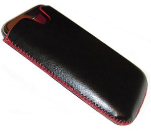 Untitled document                                                                              IPhone  SlimCase Black/Red NEW STYLE