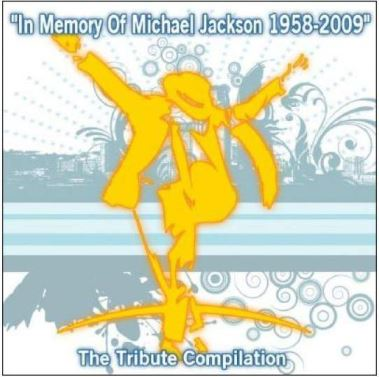Untitled document 	  CD Musik - In Memory of Michael Jackson (Tribute Compilation)Product descriptionDie Tribute Compilation in Ehren an Michael Jackson (1958-2009). 16 seiner besten Songs. Billie Jean Thriller Bad Beat It Black or White HiStory The way you make me feel Wanna be startin΄somethin΄ Rock with You Off the Wall One Day in Your Life Blood on the Dancefloor Stranger in Moscow Earth Song They Don΄t care about us I just can΄t stop loving youSpecificationsArtikelart: CD Label: XXL Media Genre: Musik CD Sprache: EnglischIncluded in delivery