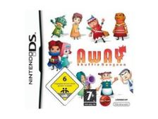 Untitled document 	  Nintendo DS Game - Away Shuffle Dungeon (NDS)