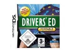 Untitled document 	  Nintendo DS Game - Drivers Ed (NDS)