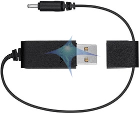 Untitled document    Contents: Nokia USB charging cable CA-100  Technical data:- Standard USB to 2mm charging plug  With this USB charger cable you can charge mobile devices via your laptop or desktop PC USB connection.  Compatible with Nokia : 2600c