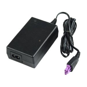 Untitled document    Description: 1) Model:       0957-22692) Input Voltage:    100V-240VAC (50-60Hz) 600mA3)  Output :      32V 625mA4)  DC Plus Dimension:  3 pin.5) Size:   9x5.8x3.2cm(approx).6)  Color:   Black.>> Suitable for printer and LED lights etc.>>  Note: Please make sure the output and connector is same if yes it will fit for.Package includes: 1 x Power Supply Converter Adapter