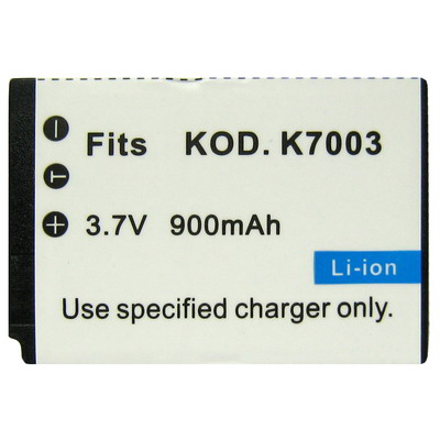 Untitled document    Overview  1) Cell Type: K7003 2) Condition: Brand New   3) Capacity: 900mAh  4) Voltage: 3.7V 5) Weight: 26g