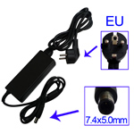 Untitled document 	   EU Plug AC Adapter 19V 4.74A 90W for HP COMPAQ Notebook