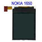 Untitled document   Replacement LCD Screen for Nokia 1650