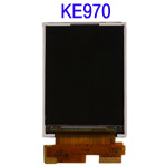 Untitled document 	  Οθόνη LCD για LG KE970/ Shine/ KU970/ U970 Overview  	1) Brand New LCD screen display  2) Perfect to repair faulty screen like : display problems