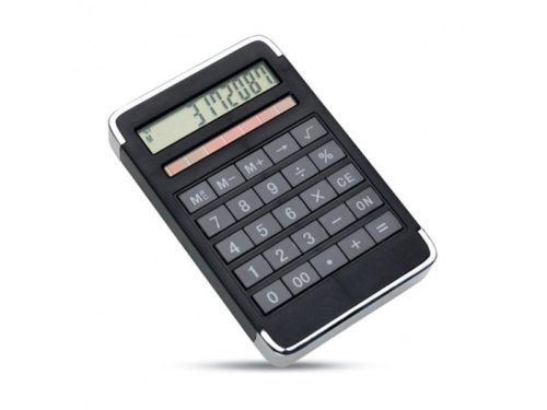 Untitled document   Solar Calculator with labyrinth game (MO7301)