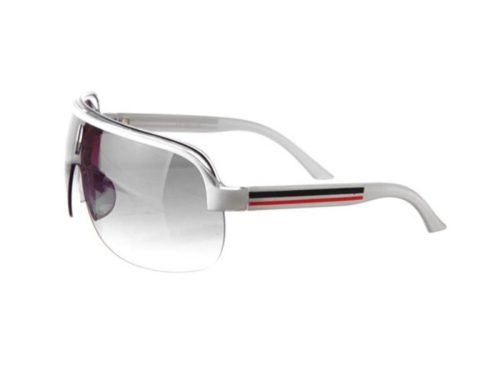 Untitled document 	   Product description :Sunglasses in a sporty look. UV 400 protection.