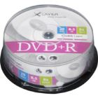 Untitled document    DescriptionThese DVD + R DL blanks can be described with up to 8x speed. DVD + R Dual Layer own media similar to a video DVD