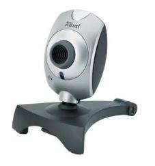 Untitled document 	                    Key features                 USB webcam with 352 x 288 hardware resolution and VGA snapshot resolution With snapshot button to quickly take a picture Maximum video speed of 30 frames per second Ideal for Live Messenger