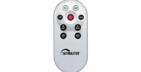 Universal Remote Control skymaster